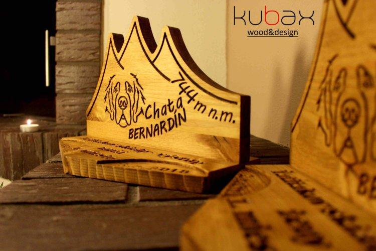 vyrezávané výrobky z dreva